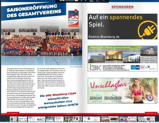 HSGBlombergLippe2018Magazine2
