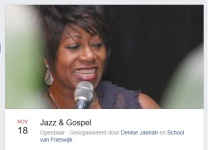 Denise Jannah in Concert 2018-2019b