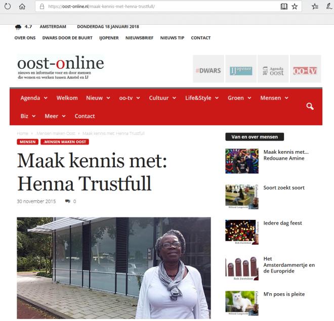 Henna Trustfull 2018 auteur1