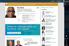 Roy Ristie PolitiekOndernemerMedia2