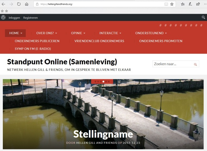 Website HGandFri2018a