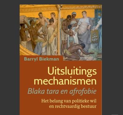 Barriel Biekman201803Boek UitsluitingsMechanismen1