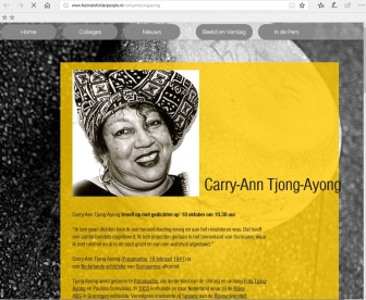 Carry-Ann Tjong-Ayong 1