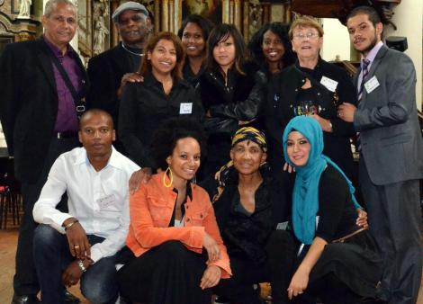 Managers SympOrgNederland2012. Foto2012SteveIJBiervliet.