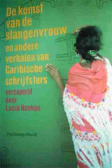 Lucia S Nankoe