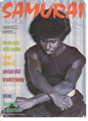 Norbert1978Samurai 001