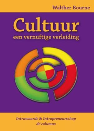 Walther Bourne Boek Cultuur, een vernuftige verleiding