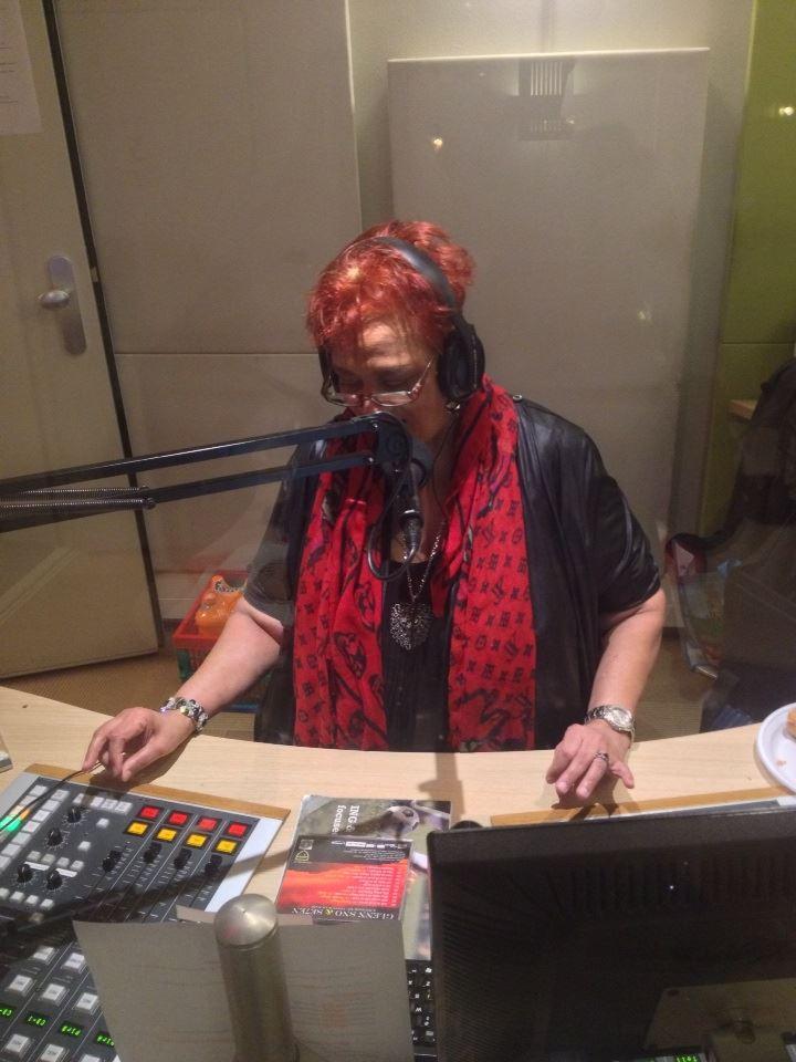 Rita Ajadeen