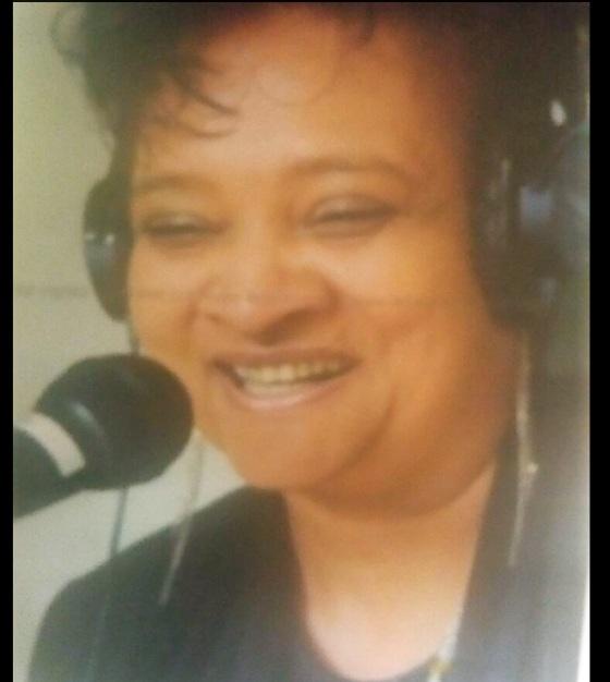 Rita Ajadeen 23dec1955-29dec2018.
