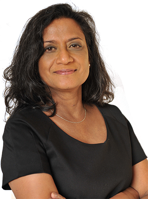 Rahina Hassankhan