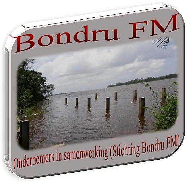 Bondru FM Podcast (Hellen Gill and Friends)
